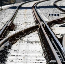 3 rail